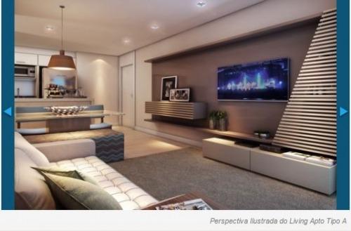 apartamento - ref: 835837