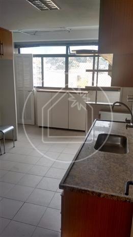 apartamento - ref: 835971
