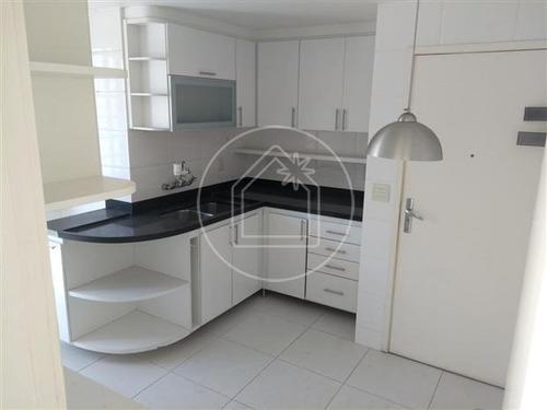 apartamento - ref: 836273