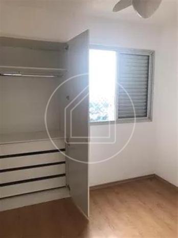 apartamento - ref: 851915
