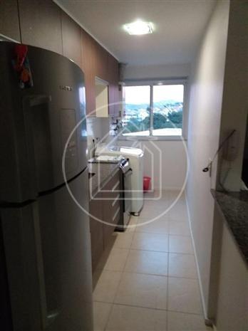 apartamento - ref: 855521