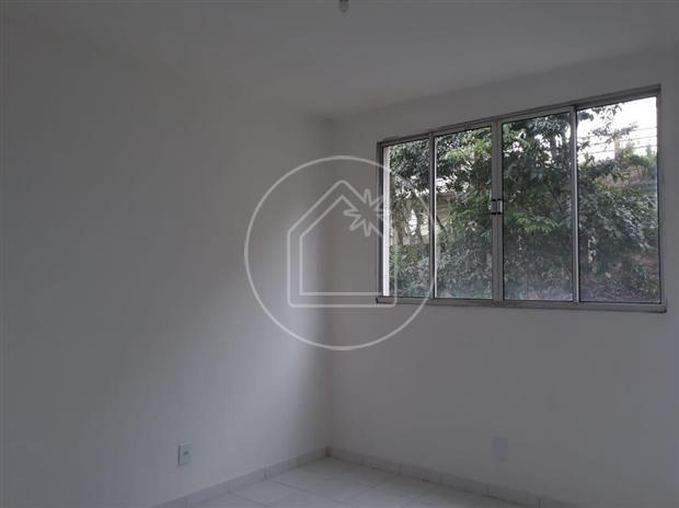 apartamento - ref: 864912