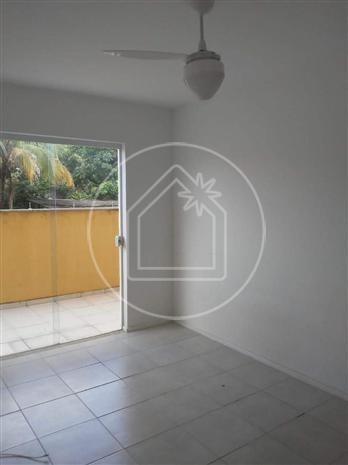 apartamento - ref: 869012