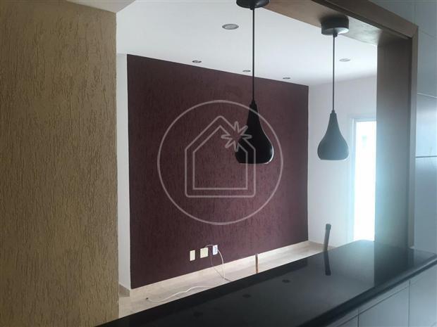 apartamento - ref: 870155