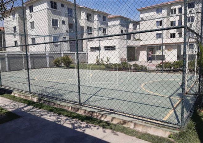 apartamento - ref: 873348
