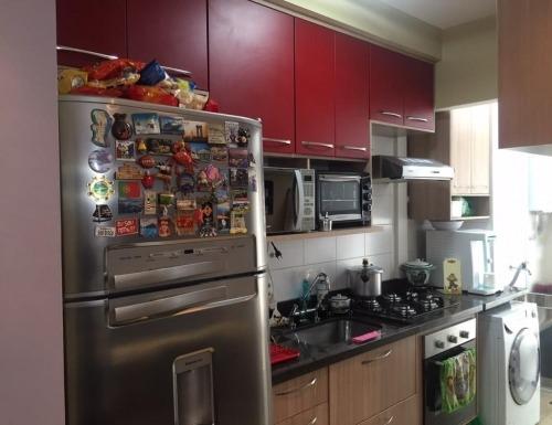 apartamento - ref: 8a8961
