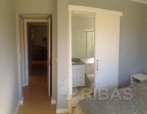 apartamento - ref: 9501