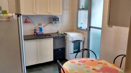 apartamento - ref: 99