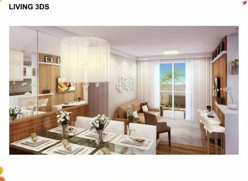 apartamento - ref: 99610001813