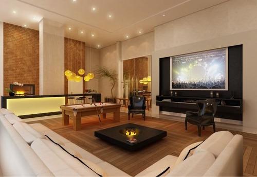 apartamento - ref: 99610002266