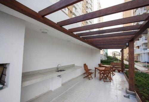 apartamento - ref: 996753