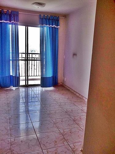 apartamento ref: a136