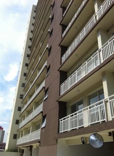 apartamento - ref: a88926