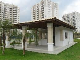 apartamento - ref: alphavita41