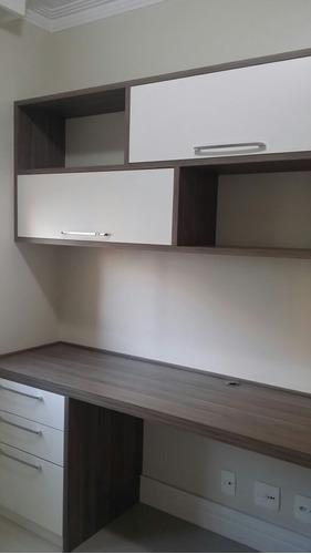 apartamento - ref: alphavita45