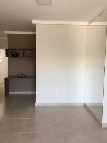 apartamento - ref: ap-17