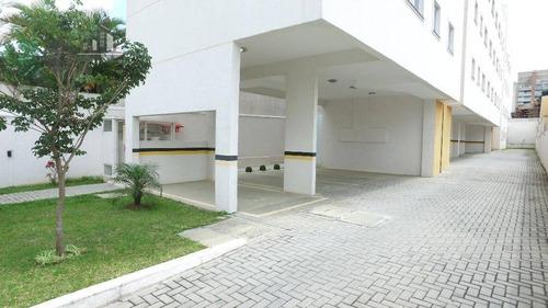 apartamento - ref: ap0046_aje