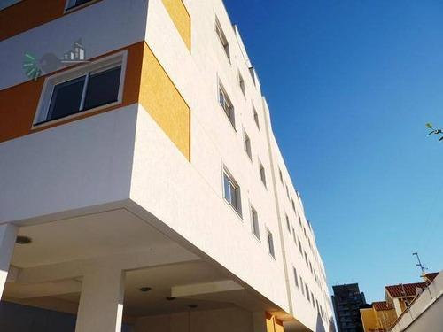 apartamento - ref: ap0047_aje
