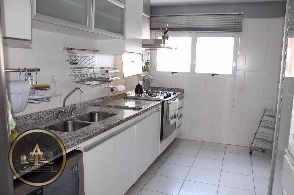 apartamento - ref: ap0225