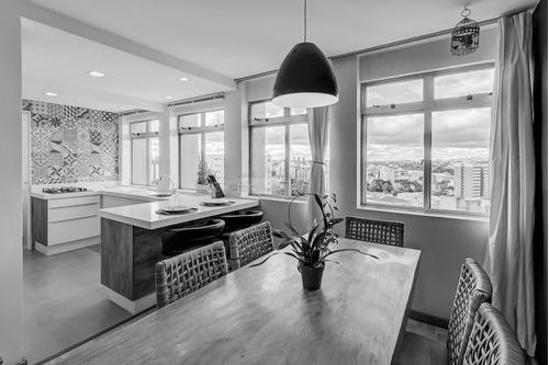 apartamento - ref: ap0421_impr