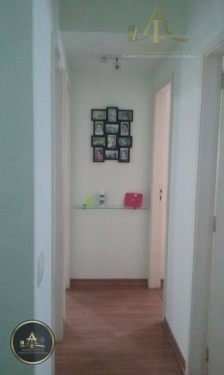 apartamento - ref: ap0876