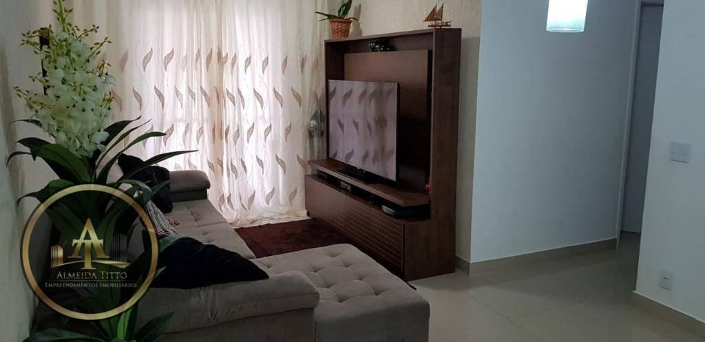 apartamento - ref: ap1245