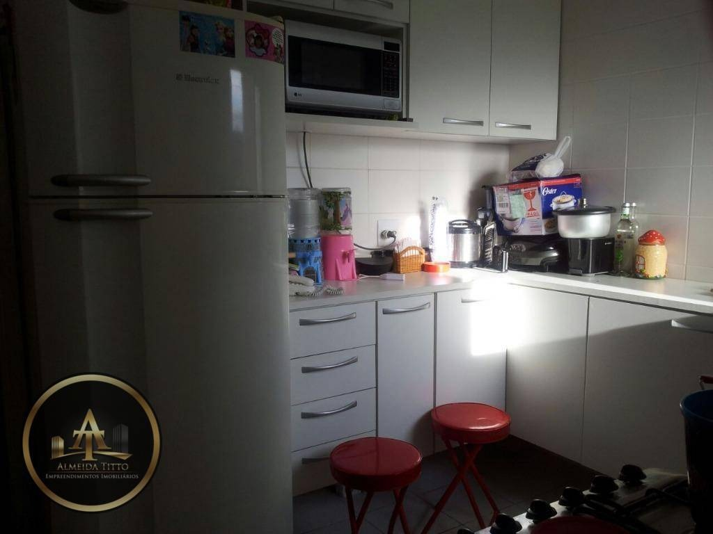 apartamento - ref: ap1449