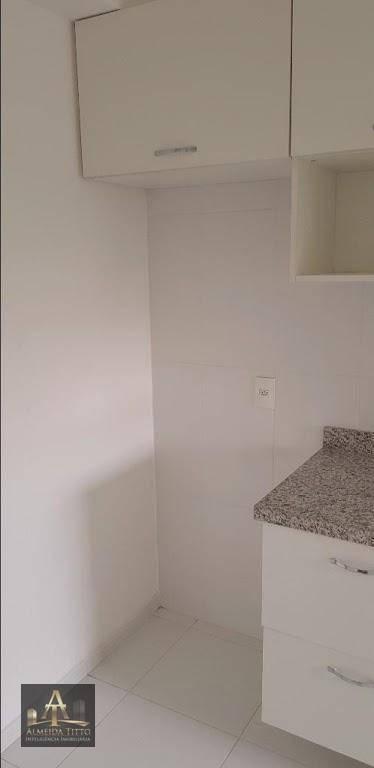 apartamento - ref: ap1528