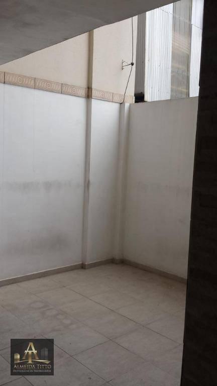 apartamento - ref: ap1537