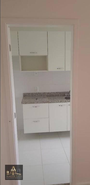 apartamento - ref: ap1607