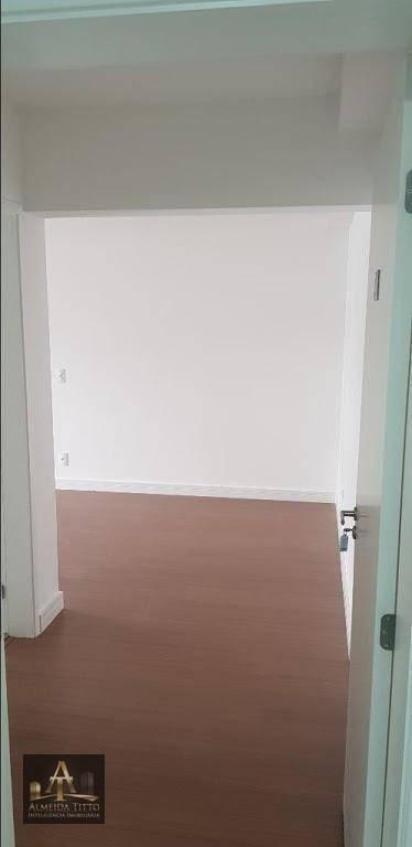 apartamento - ref: ap1612