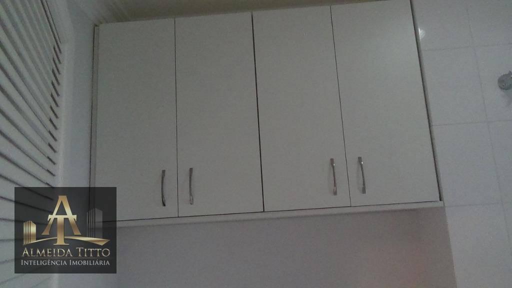 apartamento - ref: ap1772
