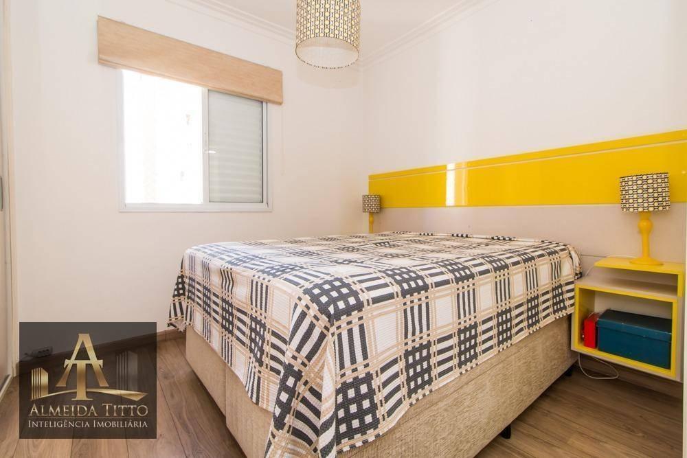 apartamento - ref: ap1780
