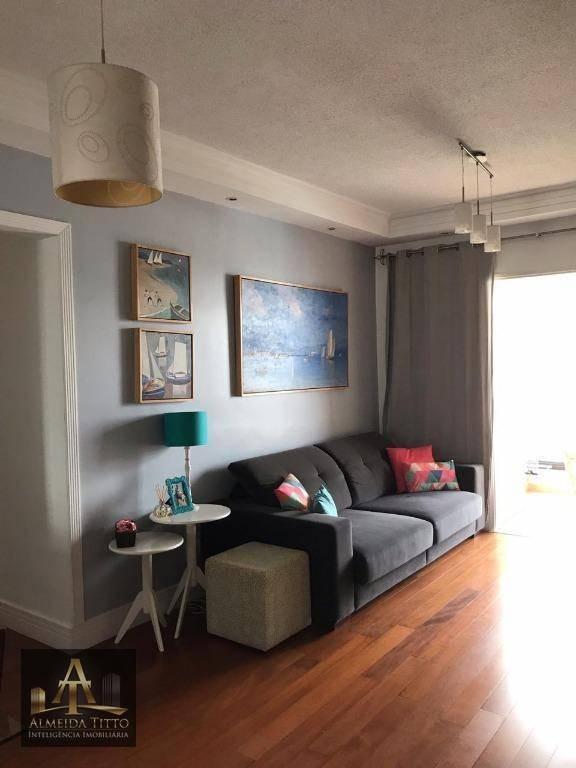 apartamento - ref: ap1784