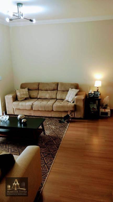 apartamento - ref: ap1912