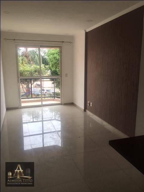 apartamento - ref: ap2015
