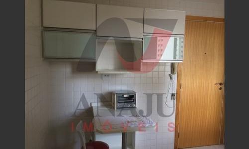 apartamento - ref: app-2928