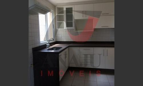 apartamento - ref: app-3757