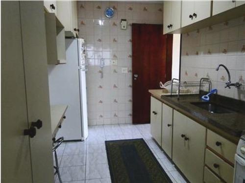 apartamento - ref: b82e11