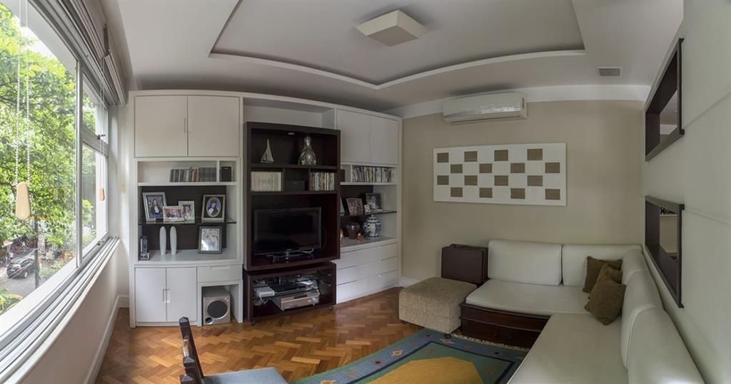 apartamento - ref: ba40613