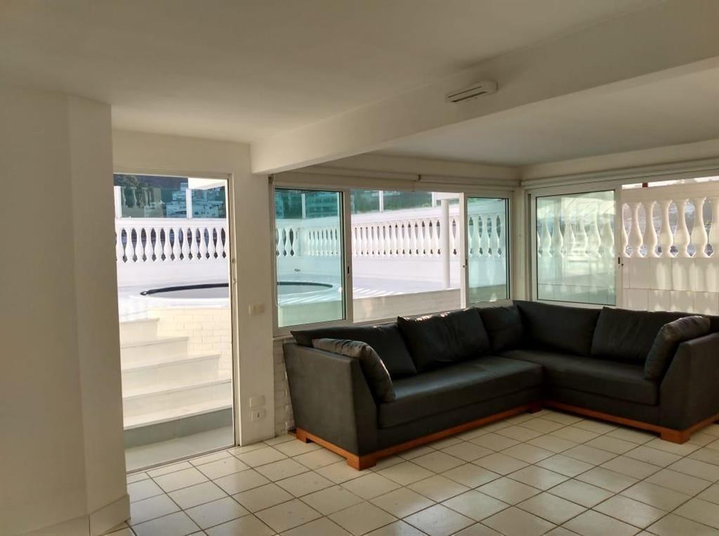 apartamento - ref: bc30981