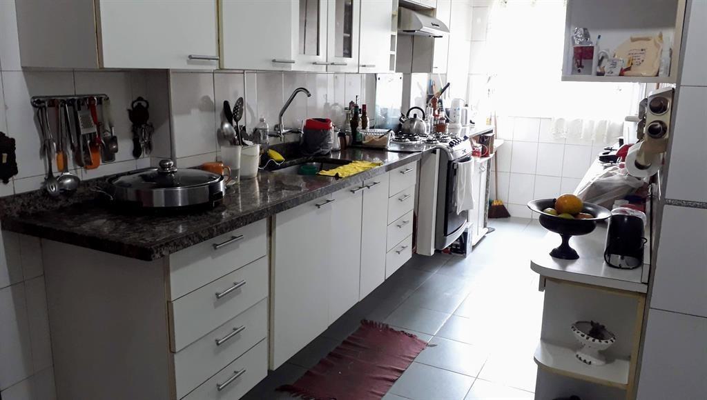 apartamento - ref: bc31012