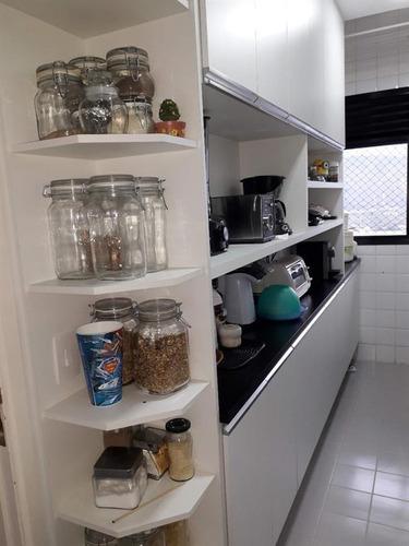 apartamento - ref: bc31016