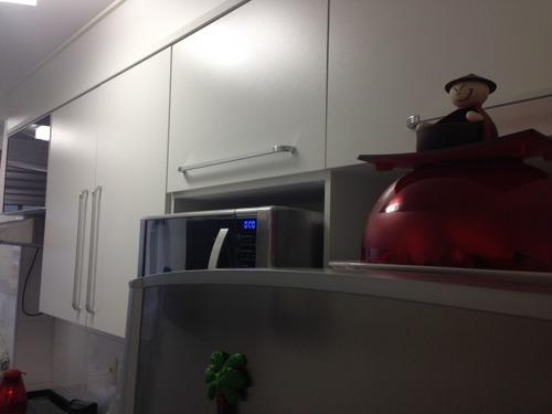 apartamento - ref: cc8173