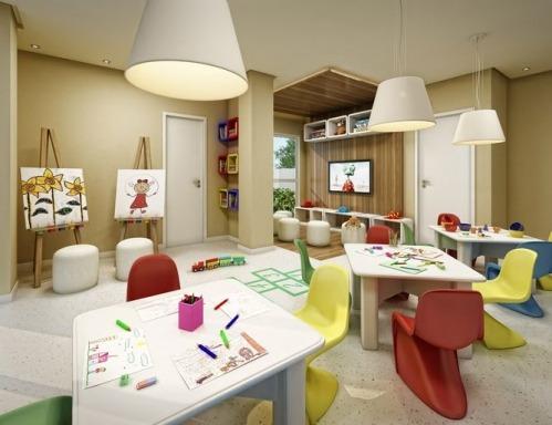 apartamento - ref: cdf7e1