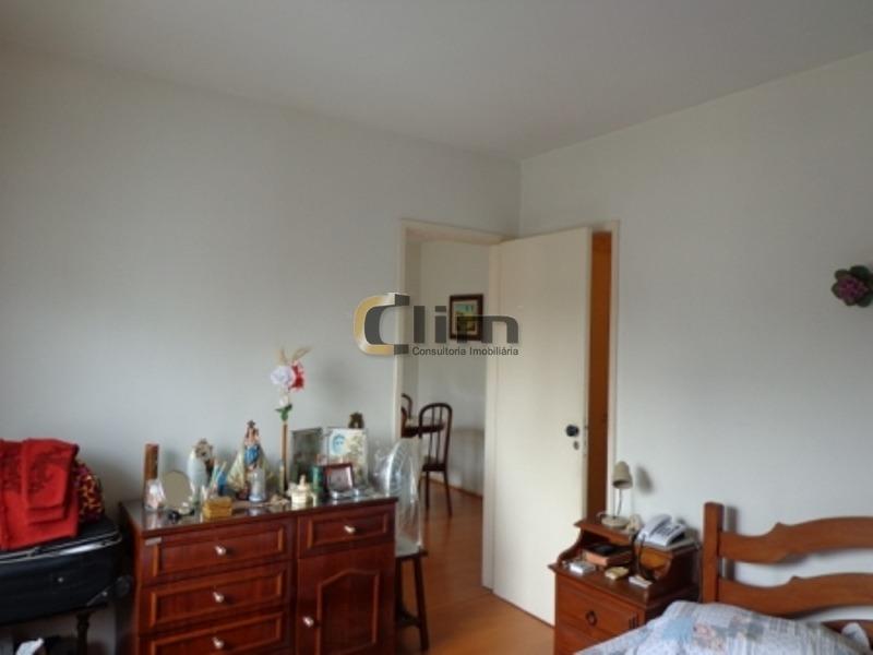 apartamento - ref: cj1170