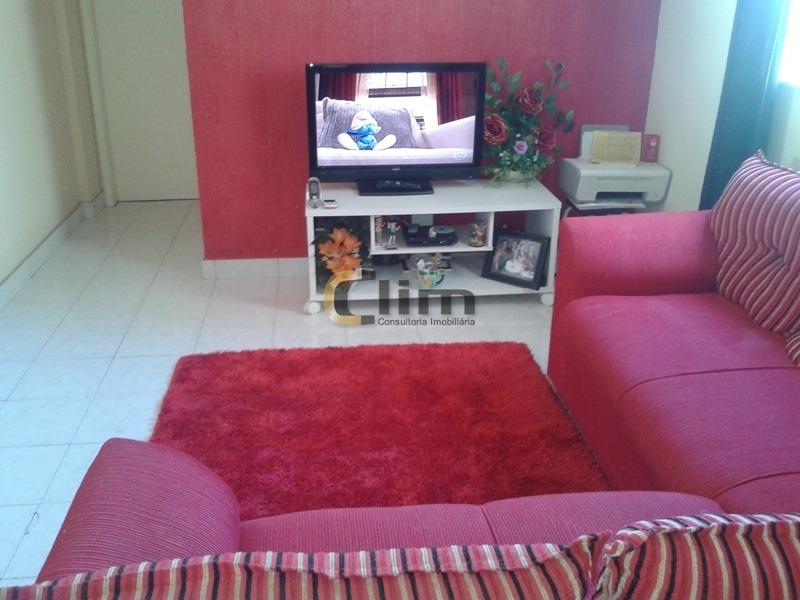 apartamento - ref: cj1180