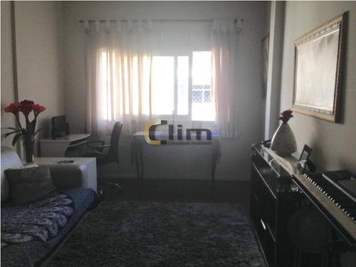 apartamento - ref: cj1198