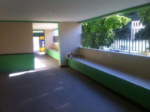 apartamento - ref: cj1201