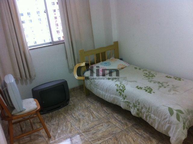 apartamento - ref: cj1204